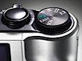 Reisekamera mit 10fach-Zoom