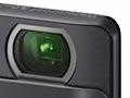 Outdoorkamera mit Touchscreen für Unterwasserfotos