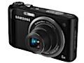 Samsung-Kompaktkamera filmt mit voller HD-Auflösung