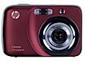 Hewlett-Packard startet Kamera-Comeback