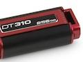 Kingstons 256-GByte-Stick wird ein bisschen schneller