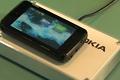 Nokias mysteriöse, schnelle Funkübertragungstechnik