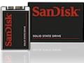 Sandisks 120-GByte-SSDs mit 80-TByte-Lebenszeit