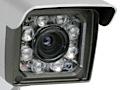 WLAN-Überwachungskamera mit Infrarot