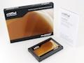 Einsteiger-SSD: Crucials C300 als günstiges und schnelles 64-GByte-Modell