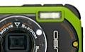 Outdoorkamera mit integriertem Makrolicht
