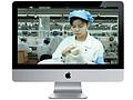 15-jährige Fabrikarbeiter bei Apples Auftragsherstellern