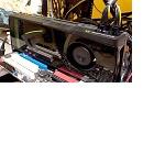 Erste Fermi-Karten heißen Geforce GTX 480 und GTX 470