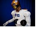 Weltraumroboter: Der Countdown läuft für den Robonaut