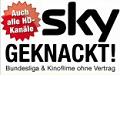 Cardsharing für Schwarzsehen von Sky