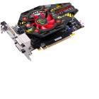 Radeon HD 5830: Mehr Strom für weniger Spieleleistung