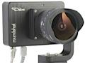 Panoramakamera nimmt Rundumaufnahmen automatisch auf