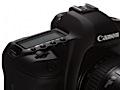 Canon EOS 5D Mark II filmt mit 24 und 25 Bildern pro Sekunde