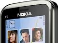 Nokia C5: Symbian-Smartphone für 170 Euro
