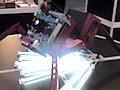 Lian Li PC-T1 - Mini-ITX-Gehäuse im Spinnenlook