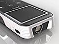 Aiptek Pocketcinema Z20: Camcorder mit Projektor (Update)