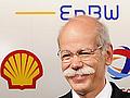 Daimler will Staatshilfe für Elektroautos