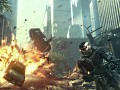 Crysis 2: Screenshots aus New York