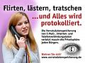 Proteste gegen Vorratsdatenspeicherung 2.0