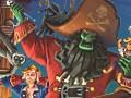 Monkey Island 2: Guybrush freibeutert in der Special Edition