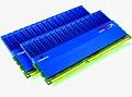 DDR3-Speicher mit 2.400 MHz bei nur 1,65 Volt
