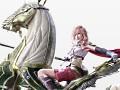 Bringt Final Fantasy 13 die Playstation 3 zum Absturz?