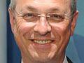 Medienminister Siegfried Schneider (CSU)