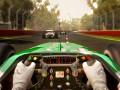 F1 2010: Wettrennen gegen Michael Schumacher
