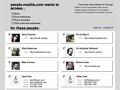 Mozilla bringt Kontaktdaten in den Browser