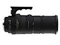Telezoom mit 150 bis 500 mm Brennweite für Sony und Pentax