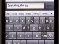 Thickbuttons: Bequemeres Tippen auf dem Touchscreen