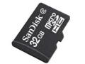 Sandisk schöpft MicroSDHC-Kapazität voll aus