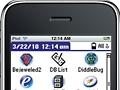 Styletap: Palm-OS-Emulator für iPhone ist endlich fertig