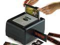 Scannerkamera für Dias, Negative und Papierabzüge