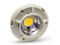LED-Raumbeleuchtung mit Schnappfassung