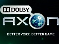 Dolby Axon: Surround-Sprachchat für Spieler