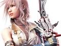 Spieletest: Final Fantasy 13 - spektakuläres Rollenspielepos