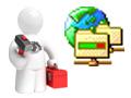 IMAPSize - IMAP-Postfächer schnell und einfach sichern