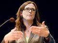 Internetsperren: EU-Kommissarin Malmström verteidigt ihre Pläne