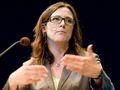 Cecilia Malmström, EU-Kommissarin für Innenpolitik