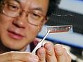 Nanosensoren mit eingebautem Kraftwerk