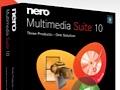 Nero mit Programmpaket zum Brennen, Backup und Videoschnitt