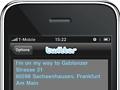 MobileNavigator 1.5 für das iPhone ist fertig