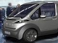 Phiamo entwickelt einen sauberen Lieferwagen