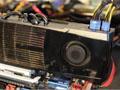 Test: Lautstärke und Strom der Geforce GTX 480 in der Praxis