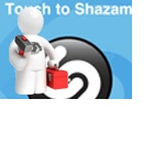 Shazam - Musikerkennung für unterwegs