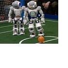Roboter 2010: Robonauten im Wettlauf um die Mondlandung