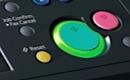 Konica Minolta 240f: Multifunktionsgerät mit Faxverteiler
