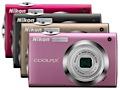 Nikon-Firmware für die S4000 setzt Film-Bildrate herauf