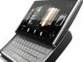 Xperia X2: Sony Ericsson bringt neue Firmware